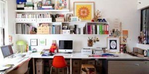 Home Office - Organização