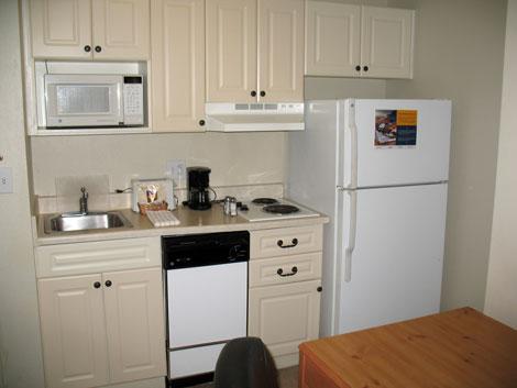Organizando cozinhas pequenas