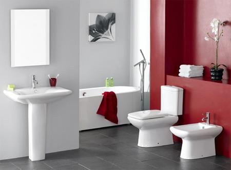 Otimizando o espaço do seu banheiro