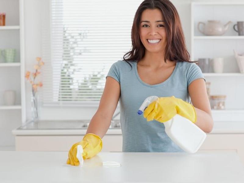 Limpeza de móveis - dicas