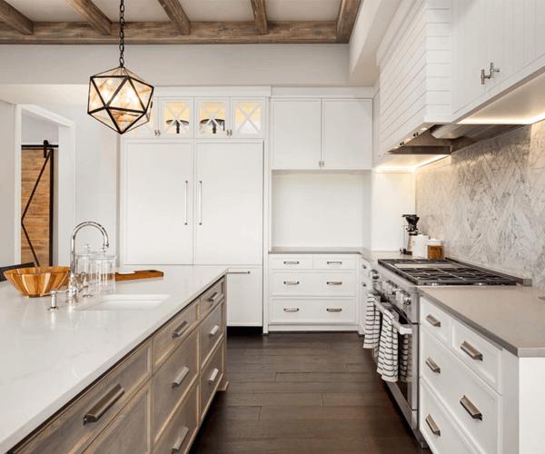 Cozinha americana: modelos pequenos, simples, com balcão e mais!