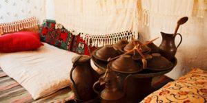 Inspiração da Turquia na decoração da sua casa