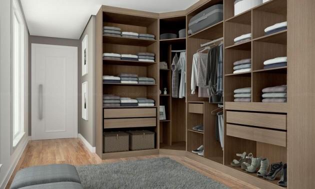 Closet modulado 1