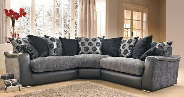 Sof de canto guia completo - Fotos de sofa ...