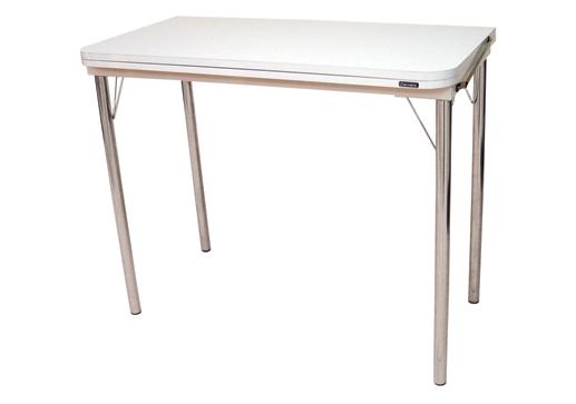 mesa dobravel para cozinha - móveis carraro