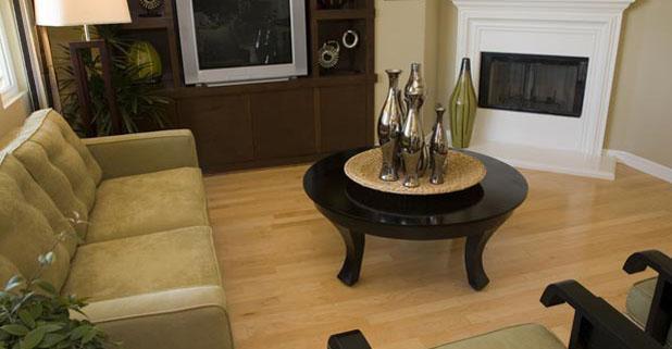 piso laminado - vantagens