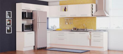 Cozinha Kappesberg - Destaque