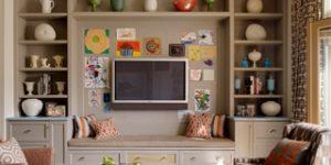 rack ideal para sala