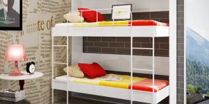 beliche para quartos pequenos