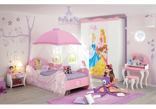 Quarto Completo da Barbie