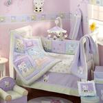 Montando o quarto do bebê