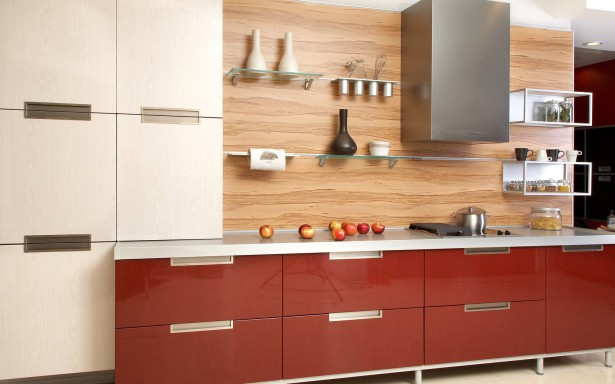 cozinha modular