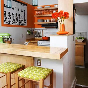 Movel para cozinha pequena