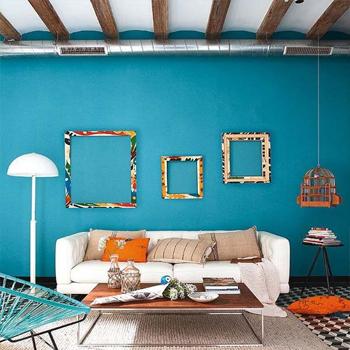 solução para decorar apartamento