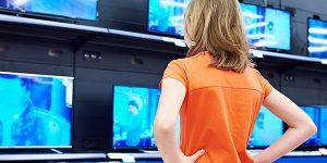 Dicas para escolher TV