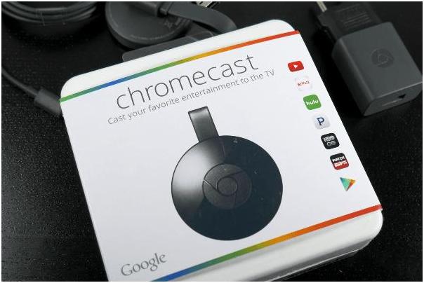 Google Crhomecast é bom?