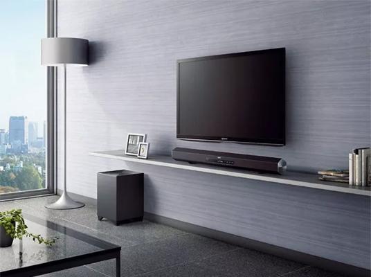 Benefícios televisao de led