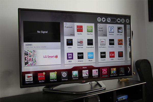 smart tv samsung