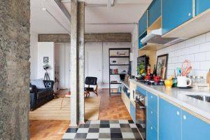 Cozinhas Planejadas para Apartamentos pequenos