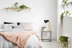 Decore seu quarto você mesmo