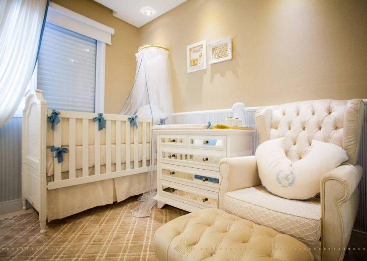 quarto de bebe decoração