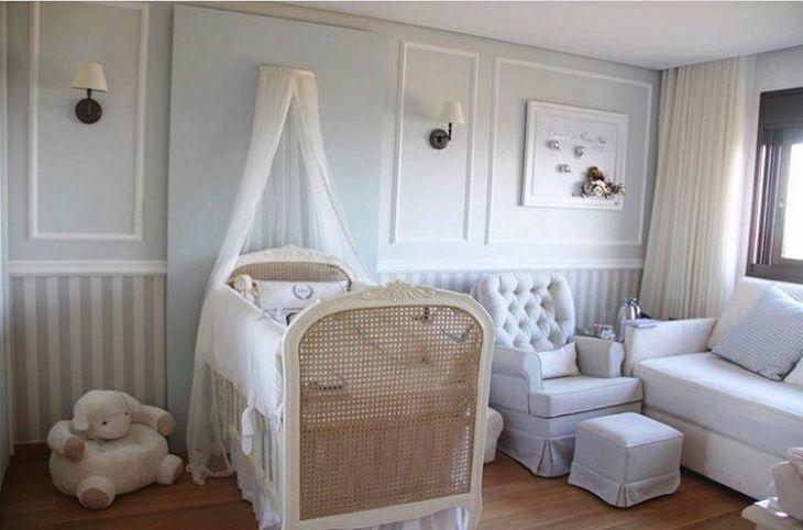 quarto de bebe