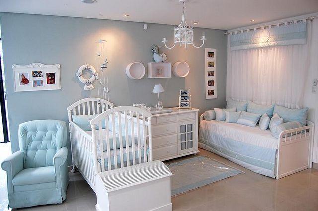 quarto bebe masculino