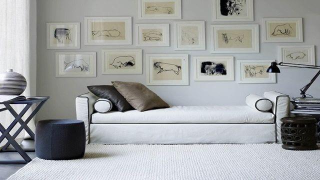 sofa cama para quarto