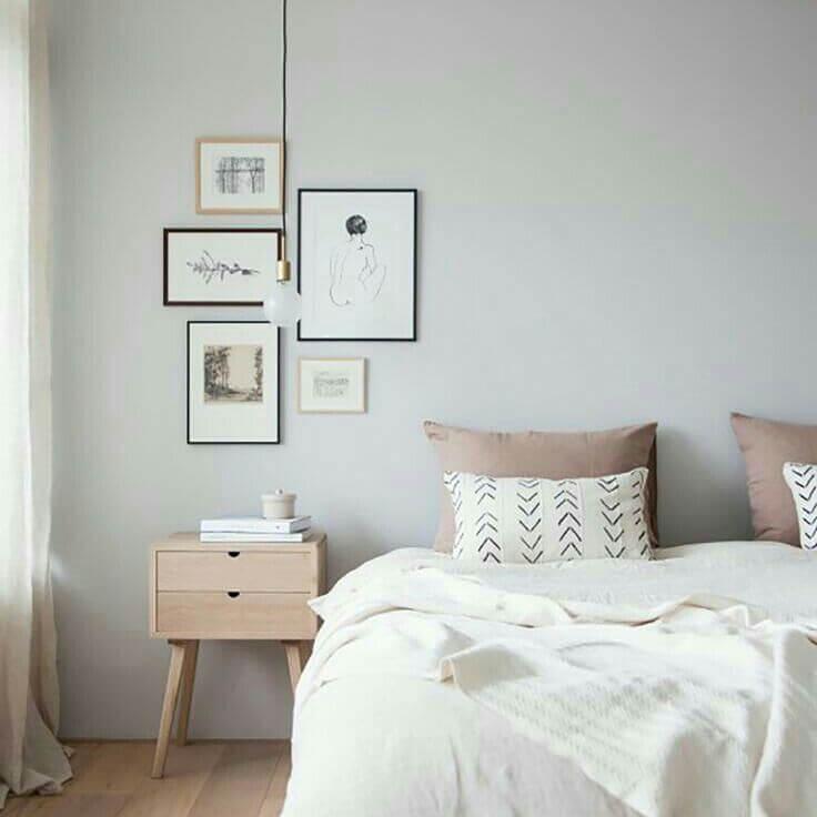 decoração de quartos simples