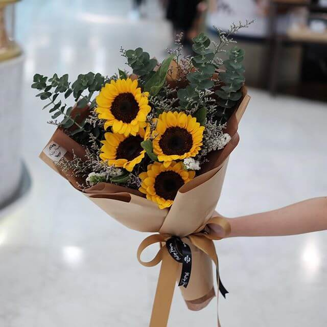 Buque de Flores: Escolha o Buque Ideal para Dar de Presente