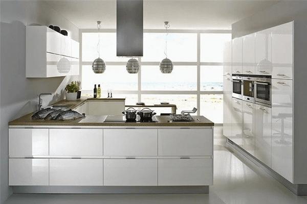 cozinha alto brilho 2019