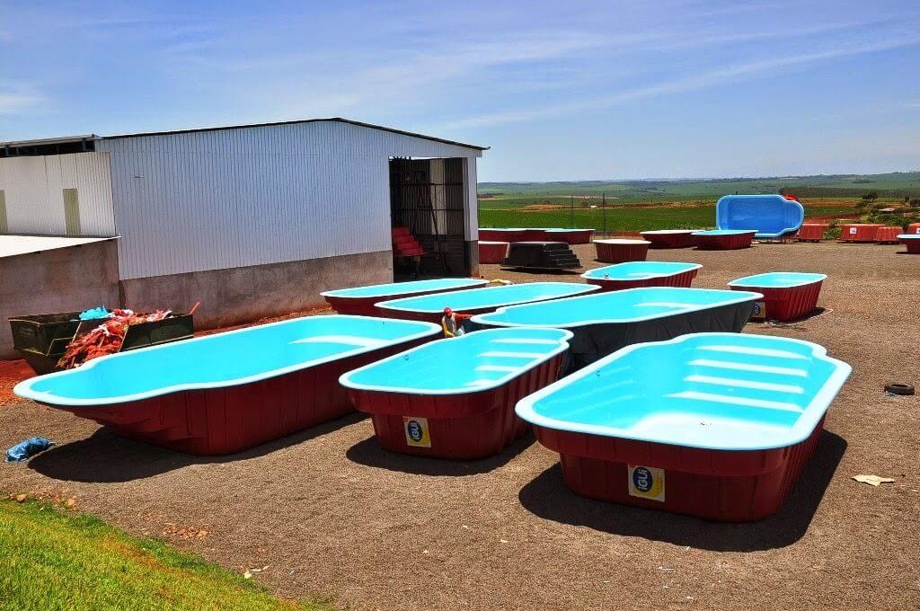 igui modelis de piscinas
