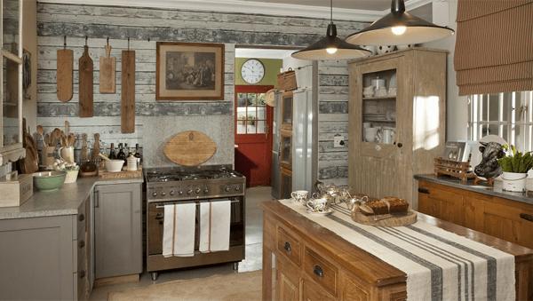 cozinha madeira 2019
