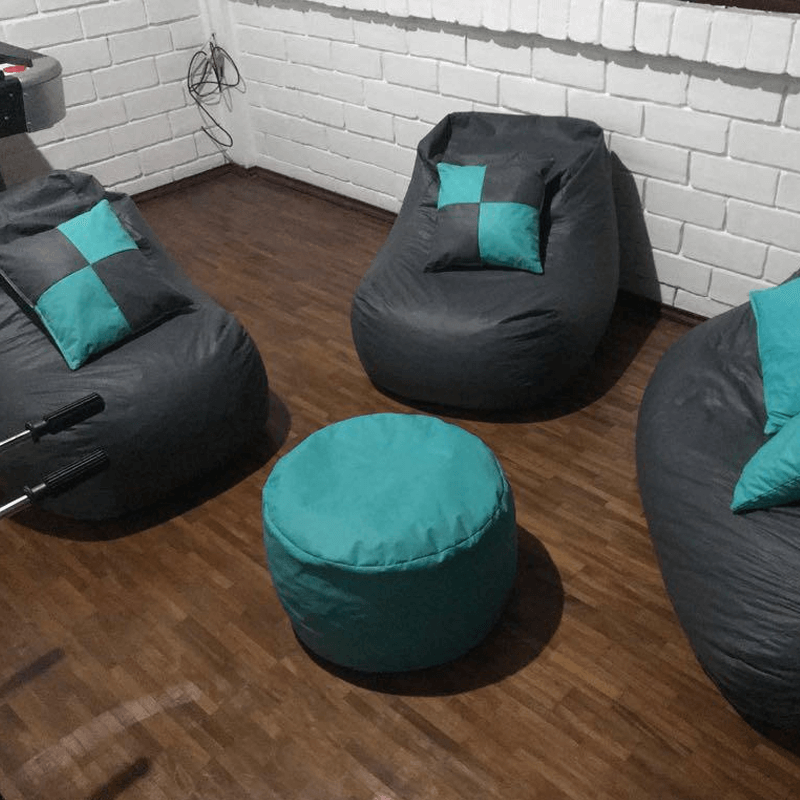 Salas decoradas - Quais os tipos?