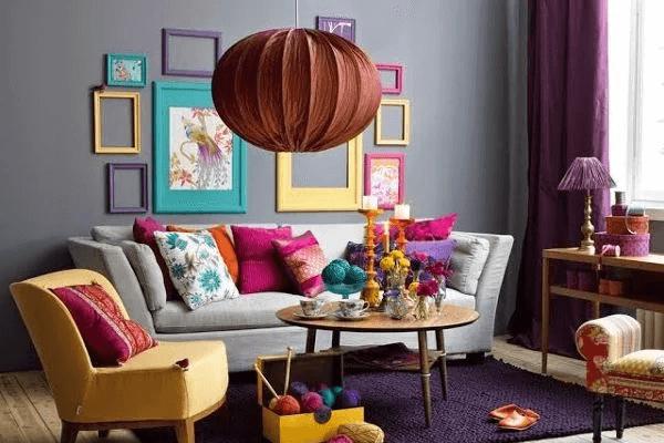 Decoração Para Sala Simples e Barata: Dicas Essenciais!