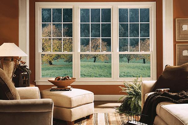 Modelos de janelas