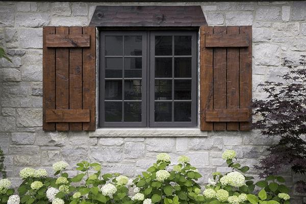 Modelo de janela