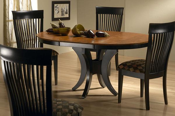 Modelos de mesa