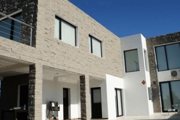 Casa Blocos de Concreto