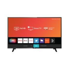 Smart TV OAC