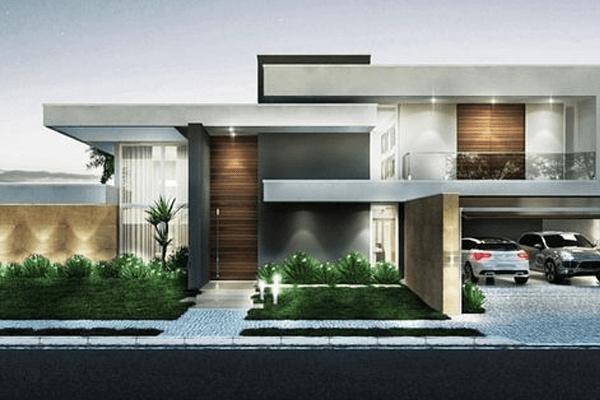 Modelos de telhados: dicas, modelos e inspiração