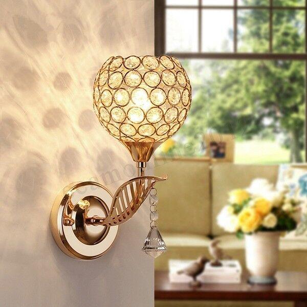 luminária de parede decorativa