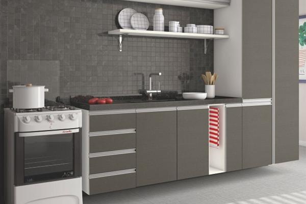 Cozinha compacta: dicas exclusivas de uso