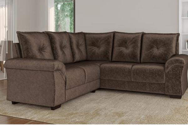 Tipos de sofá para sala: modelos, materiais e muito mais