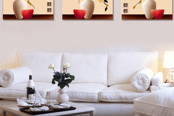 Enfeite para sala de estar: quais são eles?