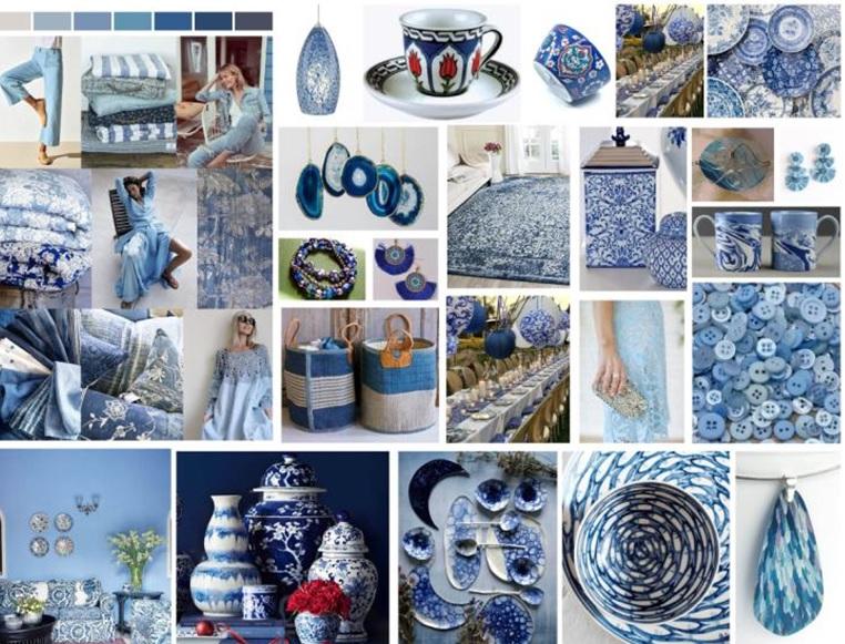 purist blue