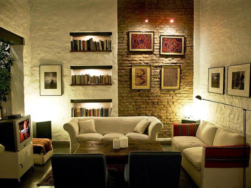 decoração estilo loft 2020