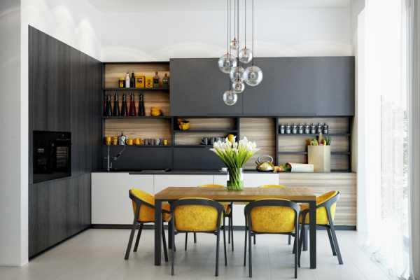 decoração de cozinha para 2020
