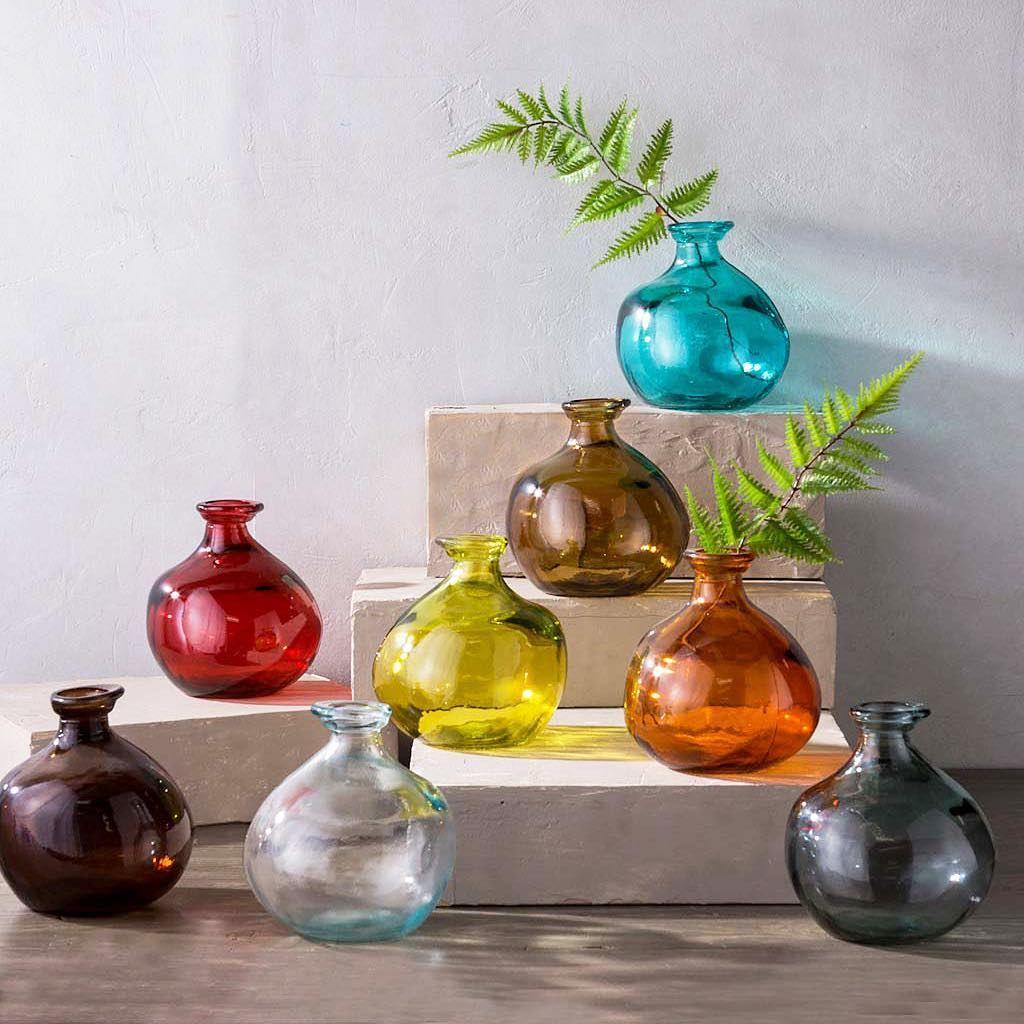 decoração em vidro