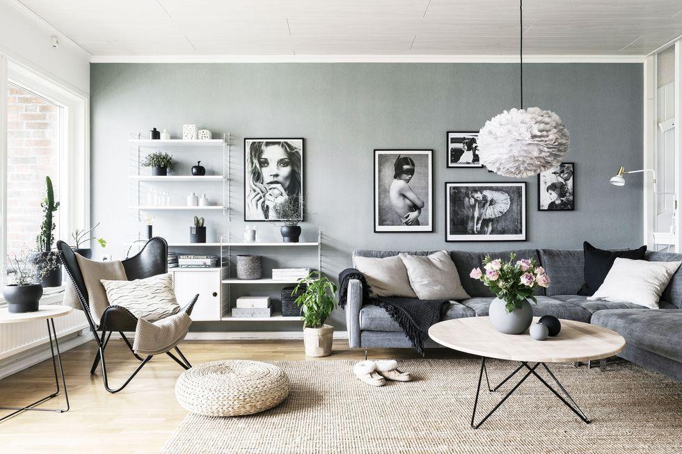 decoração escandinava 2020